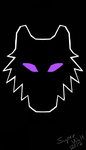 SUPER WOLF Logo by SUPERWOLF10
