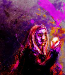 Lucius Malfoy by guad