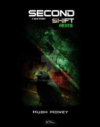 Poster for Second Shift - Front by miketabor