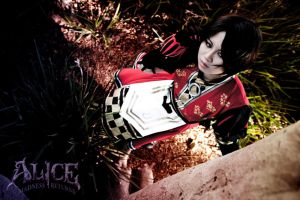 Madness Returns: ALICE04 by christie-cosplay