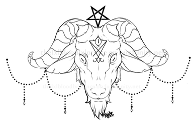 HSC - Tattoo Design by ThelxlBloodlxlPrince