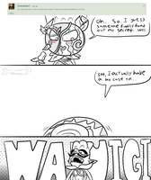 Ask the Factions#8 by Nyanbonecrush