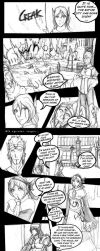 War of the Last Tears Part 1 by Macabrecabra