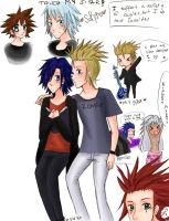 KH Couples by TouchMySitar