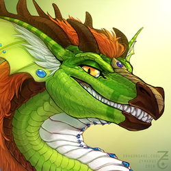 Icon: Pan by Zyraxus
