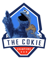 The Cokie Champions by CokieArts