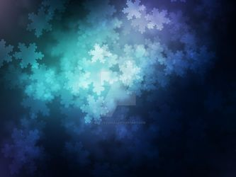 Christmas Background 5 by ViktorGjokaj