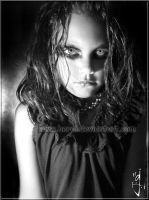 The DoLL in BLaCK by heral