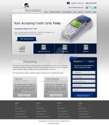 Accounts website by waqaskhan766