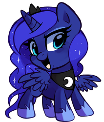 Awesomest princess by pepooni