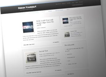 Absolutely - Free WP Theme by Dannci