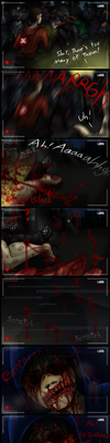 L4D_Claws found a Camcorder by 13OukaMocha13