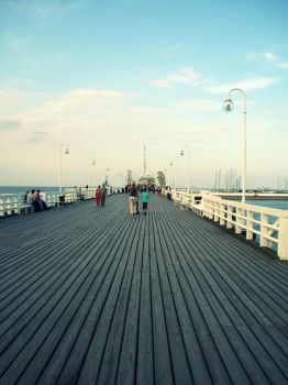 Sopot by Maghda