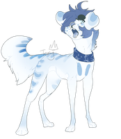 Chilly Dog OTA CLOSED by TeenyKing