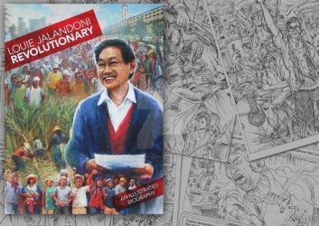 Book Launching First Printing SOLD OUT by EnricoManiago