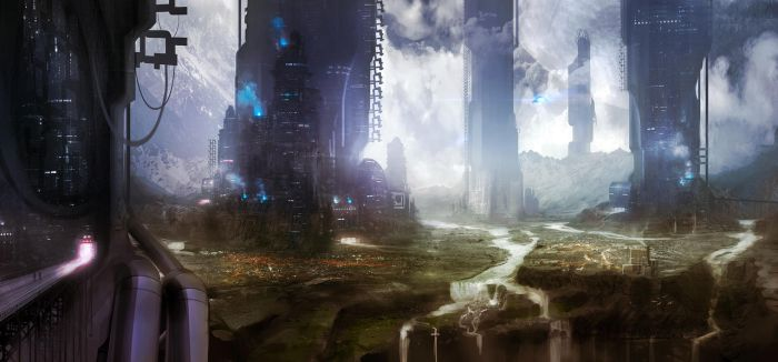 Outskirts by jordangrimmer