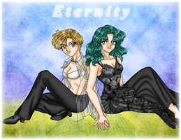 BSSM: Eternity by Nyxity