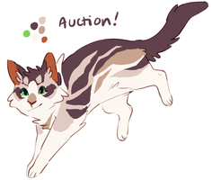 [CLOSED] Adoptable Auction by nargled