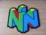 N64 Logo by DisasterExe