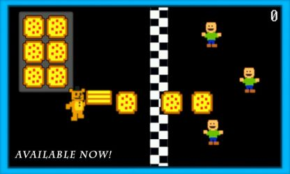 Five Nights At Freddy's: Pizzeria Simulator Teaser by Cooldud111