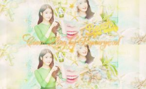 [Cover Zing] Art #25 Scrapbook IU by Byunryexol