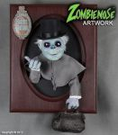 Phineas be Zombienose by Zombienose