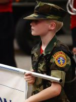 The Marines Get Younger Every Day by Ancient-Hoofbeats