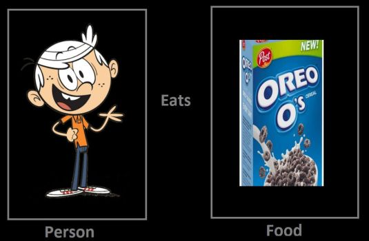 What If Lincoln Loud Eats Oreo O's Cereal by Combusto82