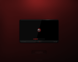 Enimac Media Player by timsilva