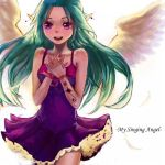 DaF Ark - My Singing Angel by cyrusHisa