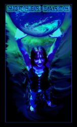 Mother Earth by Creativeness