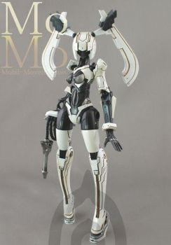 AVP MOMO ROBOT GIRLS FOR SALE by satanasov