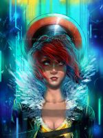 Transistor by BlackAssassiN999