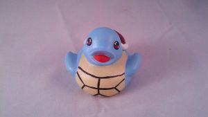 Squirtle Duck