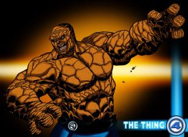 The Thing by JF3