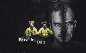 Breaking Bad by sha-roo