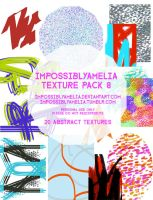 Impossiblyamelia Texture Pack 8 by impossiblyamelia