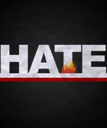 Hate. by nocturnal-schism