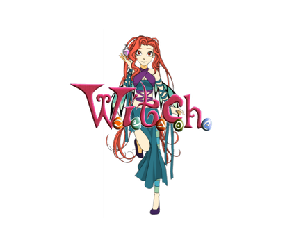W.I.T.C.H Next Generation by Novalliez