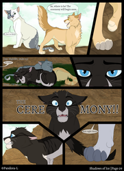 Warriors: Shadows of Ice - Page 09 by P4ndora-L