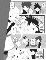 Ch3: Again page 3 by chococustard