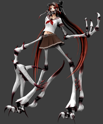 bacterial contamination shie by akiifunen