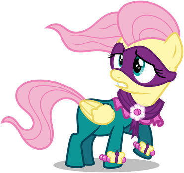 Filly Rager by liamwhite1