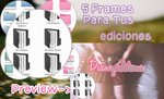Captures Para tus ediciones by Dianeyeditions