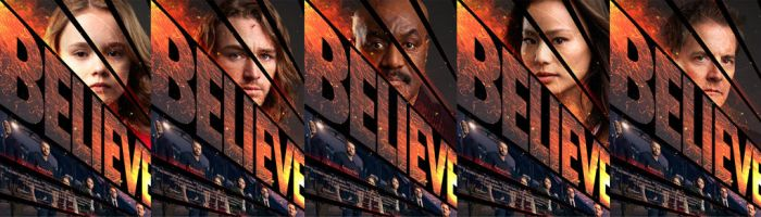 BELIEVE Tv Series Full 1 by kanshave
