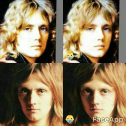 Roger Taylor by KechumBoomBoom