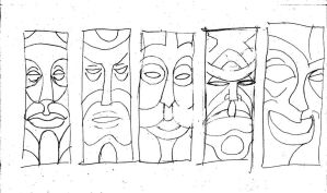 totems by 0K0S0