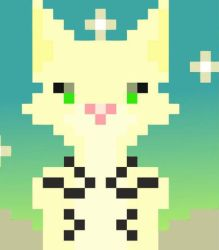 []Pixel [] Art [] by Madiness005