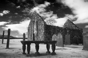 Galloway Churches - Buittle - The Old Kirk by Okavanga