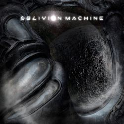 Oblivion Machine by Gutalin